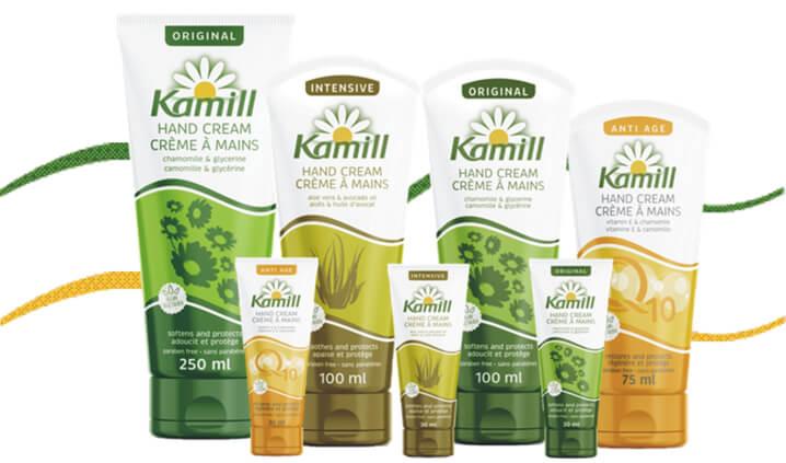 Kamill Family Shot
